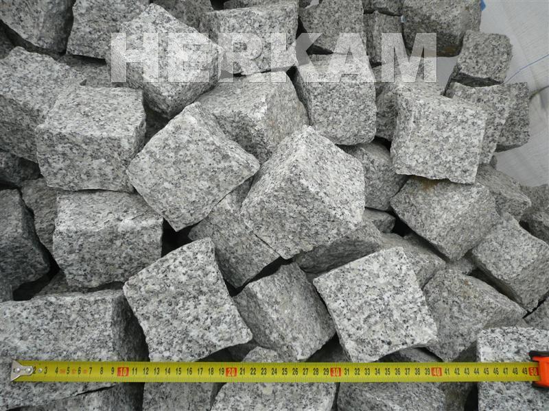 Kostka granitowa cena za m2